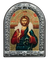 Byzantine icons of Jesus Christ